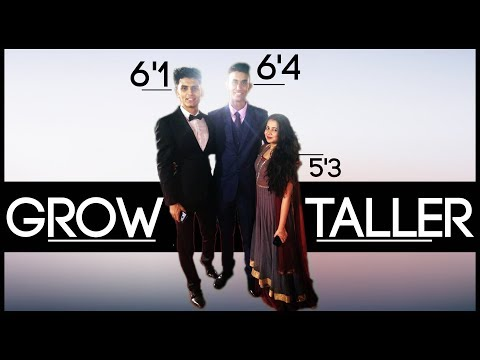 How To GROW TALLER and INCREASE HEIGHT | MOST PRACTICAL Way to INCREASE HEIGHT | Mayank Bhattacharya