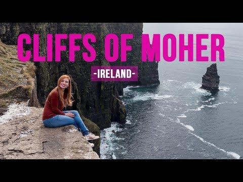 Cliffs of Moher | Ireland - Irlanda | Travel