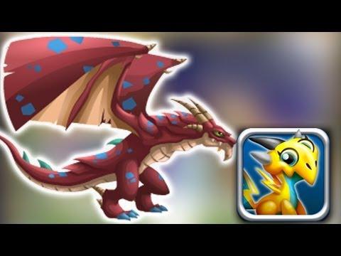 How to get Giant Wings Dragon 100% Real! Dragon City! wbangcaHD! [Christmas Dragon]