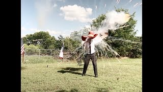 fireworks safety video by bryan wilson the texas law hawk
