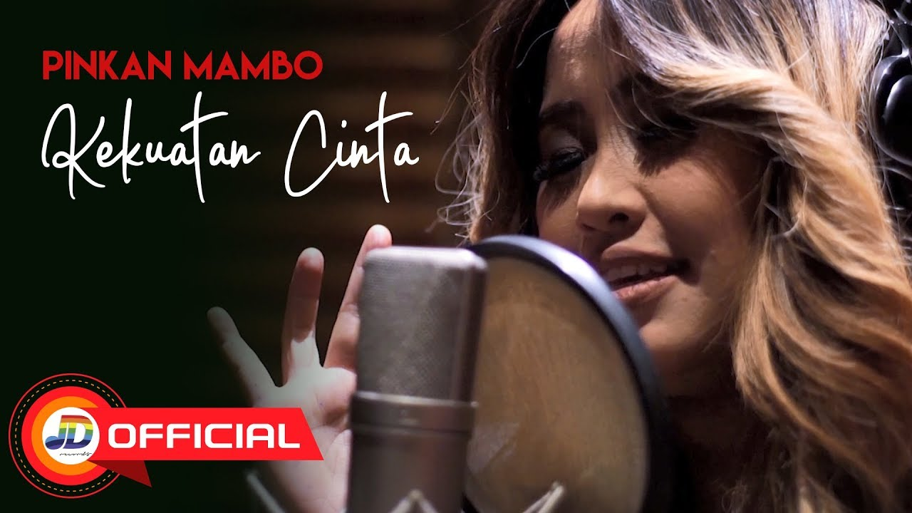 Download Pinkan Mambo - Kekuatan Cinta MP3 Gratis