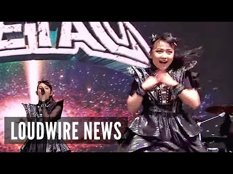 Xxx Mp4 Who Is Babymetal 39 S New Member 3gp Sex