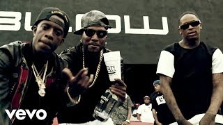 YG - My Hitta ft. Jeezy, Rich Homie Quan (Official Music Video)