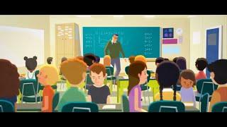 Effective feedback animation