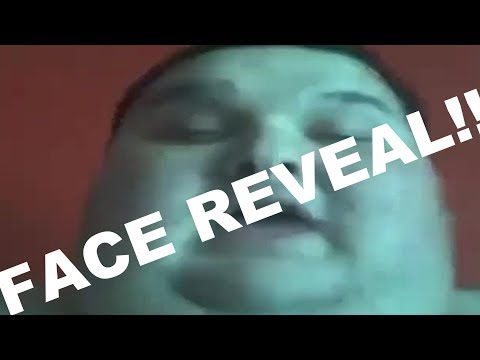 MY FACE REVEAL (I am fat)