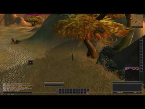 Nost/Elysium Horde explore guide 1-4 Orc/Troll