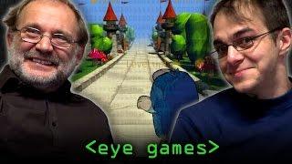Games as Medicine - Computerphile