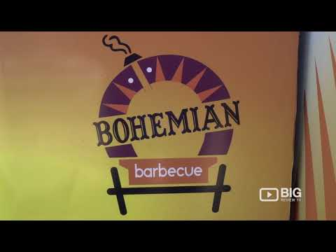 Bohemian Barbecue in Austin TX serving best Barbecue and Food Catering
