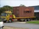Self Move Container Hire Australia wide Melbourne Brisbane Sydney Perth Adelaide Darwin Hobart