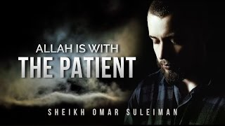 Finding Allah In Loss & Hardship - Omar Suleiman