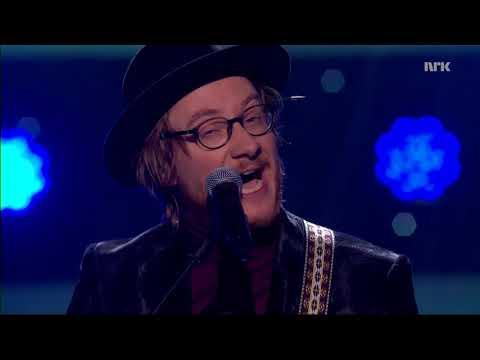 FINALE - egen låt - Adam Douglas - I Once Was An Honest Guy