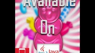 Pile Up! Candymania Jar For Java Gameplay & Download