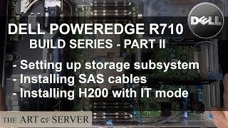 Explaining the IBM SAS-2 expander and how to do 24xHDD setup with