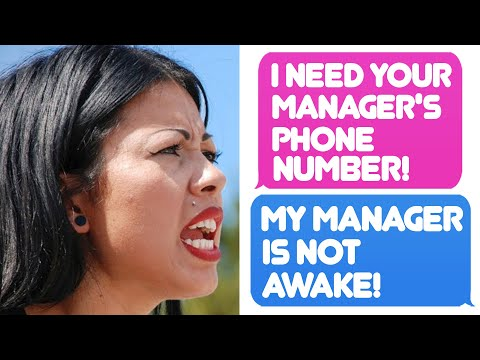 Xxx Mp4 R Talesfromsecurity Quot I Need Your Manager's Phone Number Quot Now It's Like 3 Am 3gp Sex