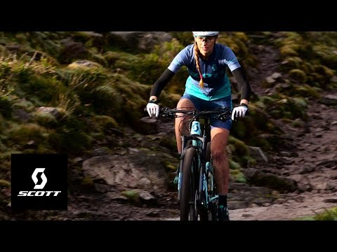 [Spanish] What are SCOTT Contessa Bikes?