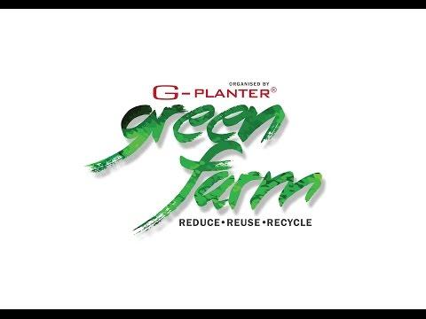 GREEN FARM LAUNCHING