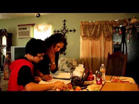 Faces of Medicaid: Maria, Vincent, and Esperanza - Blanco, Texas