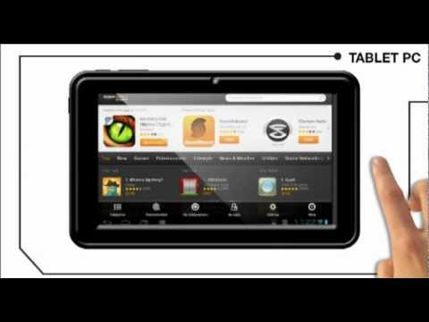 Guide to use Amazon Appstore on your Tablet PC