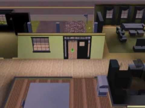 Ghost cat sims 3 pets