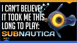 Why Subnautica Is The Only Survival Game I've Enjoyed (Review)