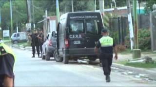 La Policía montó operativos de control en Banda del Río Salí