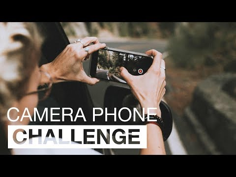 PIC LIVE - Challenge #19- Camera Phone