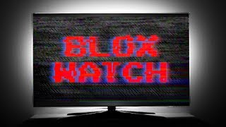 we have joined BLOX WATCH..