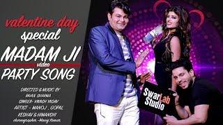 Madam Ji | Himanshi Goswami, Vikash Yadav | New Most Popular Punjabi Songs 2019