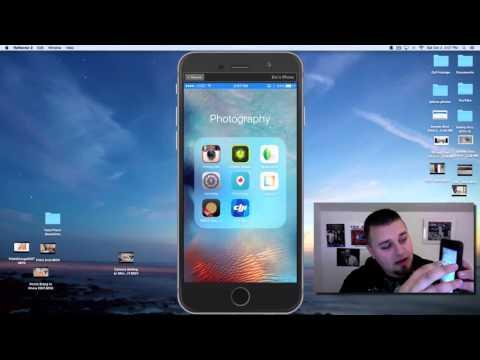 Reflector 2: App Review Ultimate Mirroring Program (MAC/Windows PC)