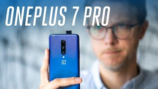OnePlus 7 Pro review: amazing screen, solid camera