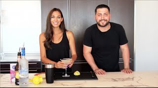 Follow Brittany on Instagram - @BrittanyBG Drink Recipe -  1.5 oz Vodka 1/2 oz Triple Sec 3/4 oz Lemon Juice 1 tsp Sugar Shake & Strain into Martini Glass (Rim Martini Glass with Sugar optional)  Prank Channel - http://www.Youtube.com/AlexMandel Vlog Channel - http://www.YouTube.com/AlexMandelVlog Twitter - http://www.Twitter.com/AlexMandel Facebook - http://www.Facebook.com/AlexMandel Instagram - AlexMandel Email - EmailAlexMandel@gmail.com (yes, all 3 words)  Fan Mail - 23371 Mulholland Dr. #129 Woodland Hills, CA 91364  Thank you all for your continued support, Go A-Team!!