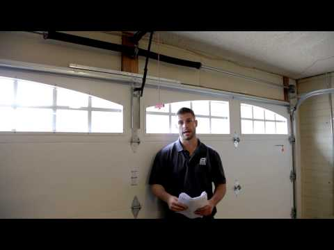 Why Your Garage Door Won't Open or Close?