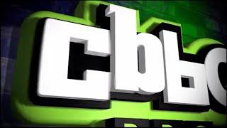 BBC Two [CBBC] - Continuity (January 8th 2010)