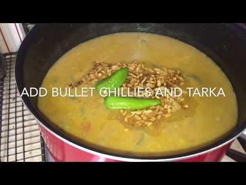 Special Loki Daal recipe / Daal Recipe