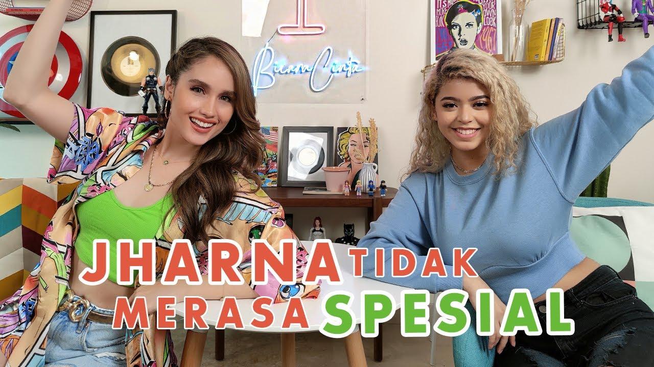 Download JHARNA, AKU HARUS LARI DARI KENYATAAN‼️ Bicara Cinta MP3 Gratis