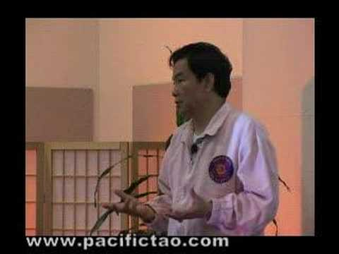 Mantak Chia DVD Sexual Vitality Clip 1