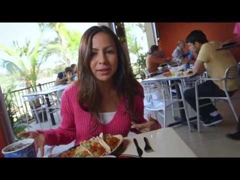 Taco Cabana's Shrimp Tacos
