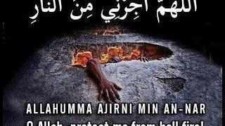 Jahannami Ka Hal - Bayan By Maulana Tariq Jameel Emotional Dangerous Bayan