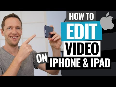How to Edit Videos on iPhone & iPad (LumaFusion Tutorial!)