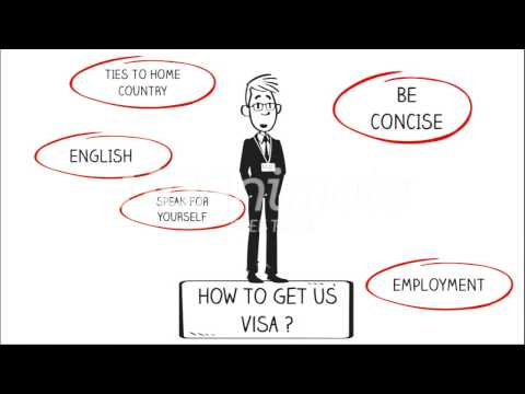 US visa interview tips and tricks