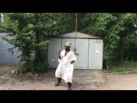 Comedy - Crazeclown - ADE D JUNGLE BOI [ Skit ] Cover
