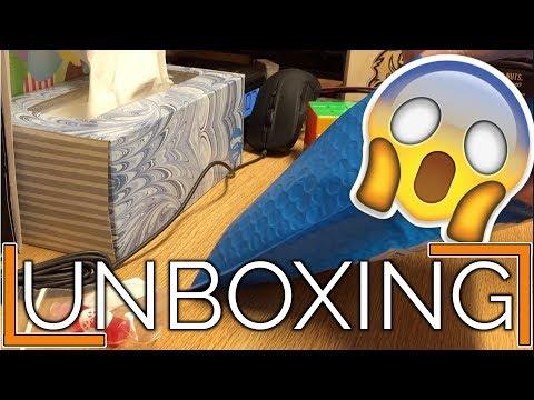 SpeedCubeShop MYSTERY EGGS Unboxing!