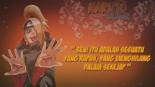Kata Kata Mutiara Karakter Anime Naruto Dubber 3