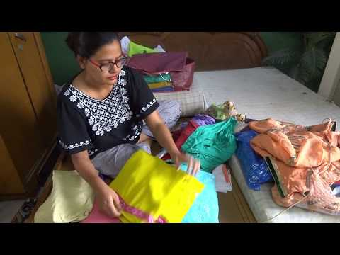 Full Day  Cleaning,Organizing,Taking care of  baby || Indian housewife daily Routine  2018.