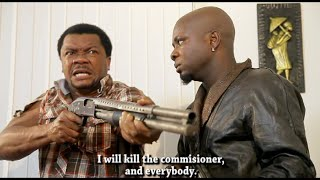 Lawrence is a transporter who is been respected for his stunt driving. The Police frames his girlfriend and bestfriend up of illegal possession of fire arms in which they were both executed. Lawrence finds himself being employed as a stunt driver of a robbery gang where he is named Anini. Here is the tragic story of a one time notorious Benin armed robber.    To enjoy more of our movies, click here: https://www.youtube.com/user/modexy234
