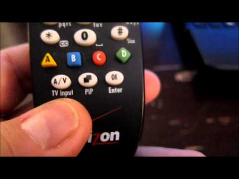 WFXT missing from FiOS TV?  Here's how you can get it back!