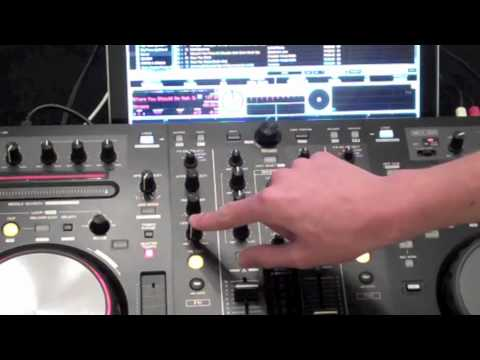 Control Freaks 8 - Effects