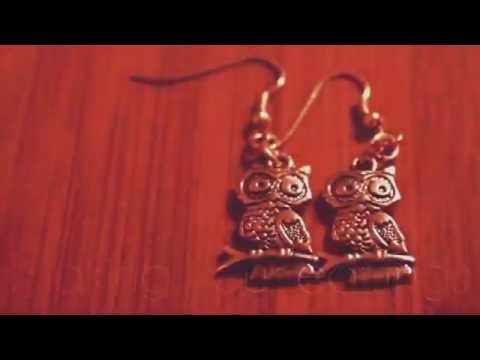How To Make Your Own Earrings // DIY