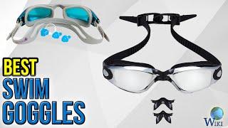 10 Best Swim Goggles 2017