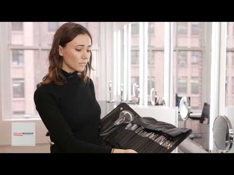 Online Makeup Academy Essential Kit Review
